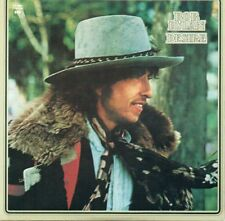 CD Bob DYLAN	Desire 1976 - MINI LP REPLICA CARD BOARD SLEEVE