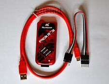 PICkit3 PIC KIT3 debugger programmer for PIC dsPIC PIC32 10-days promotion