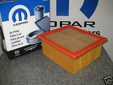 Dodge Ram Cummins Diesel High Efficiency Air Filter Mopar