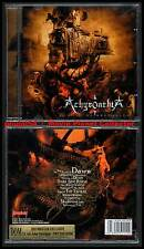 "ACHYRONTHIA ""Echoes Of Brutality"" (CD) 2011 NEUF"