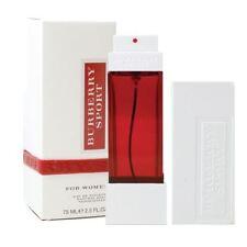 Parfums Burberry pour femme pour 75ml