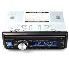1068 Car Radio Audio MP3 Player 1DIN AUX Input Bluetooth V2.0 FM Stereo SD USB