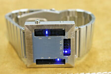 Tokyoflash watches, LED Digital unisex unique special gift men boy geek good
