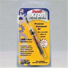 1x Caig X10S-P DeoxIT® Preision Instrument Oiler Pen - 6mL - New!
