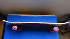 Maple Skateboard in good undamaged or cracked condition