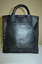 Paul Smith Mens Leather Tote Brand RRP £595 New