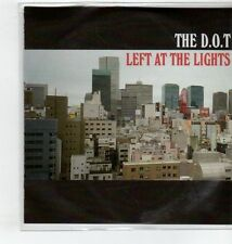 (GS365) The D.O.T., Left At The Lights - 2013 DJ CD