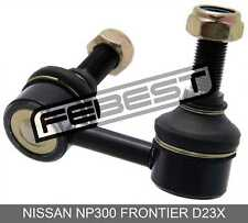Front Right Stabilizer Link / Sway Bar Link For Nissan Np300 Frontier D23X