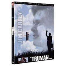 Dvd THE TRUMAN SHOW *** Contenuti Speciali ***   ......NUOVO