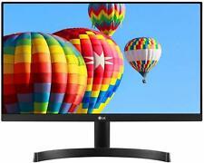 "NEW LG 27"" Full HD IPS LED Monitor with AMD Radeon FreeSync Crosshair Dual HDMI"