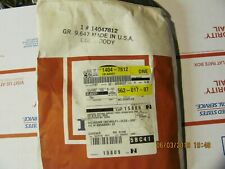 NOS Delco GM 14047812 Cable & Body 1969-1972 Radio Antenna Lead 1987-89