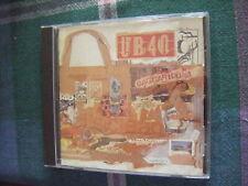UB40 - Baggariddim [NO BAR CODE 1985] - CD