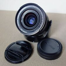 Fujifilm FUJINON XF 18-55mm f/2,8-4 R LM OIS Objectif - Noir