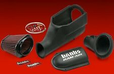 Banks Ram Air Intake System 03-07 Ford Super Duty Powerstroke 6.0L Diesel Oiled