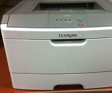 Lexmark E260dn Workgroup Laser printer