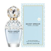 Marc Jacobs Daisy Dream 3.4oz / 100ml Eau De Toilette Spray  New In Box