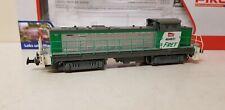 Piko locomotive diesel FRET bb 464021 64000  en HO