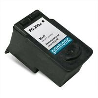 Recycled Canon PG-210XL (2973B001) for Canon PIXMA MP280 MP230 iP2700 MP495