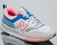 New Balance 997H Womens Arctic Fox Casual Shoes Lifestyle Sneakers CW997-HBC