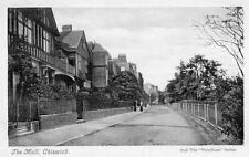 The Mall Chiswick old PCused Wyndham Series 7038