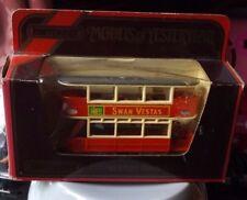 Matchbox Models of Yesteryear Diecast Y-15 Swan Vestas Preston Tramcar