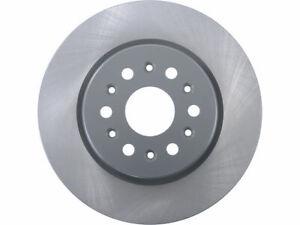 For 2018-2021 Chevrolet Traverse Brake Rotor Rear API 75387RN 2019 2020