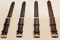 Daniel Wellington Leather Strap Band 17mm || DW 34mm Watch || Sheffield St Mawes