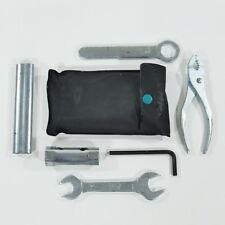 HONDA CBR125 CBR125R JC34 Werkzeug Bordwerkzeug Werkzeugtasche nur 8919km