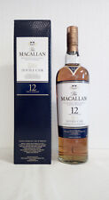 Whisky Macallan 12y  Double Cask   Sherry OaK cask cl70  vol 40%