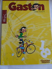 1x Comic - Gaston (Andre Franquin) (Nr. 18)