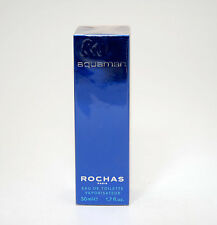 ROCHAS AQUAMAN EAU DE TOILETTE 50 ML SPRAY