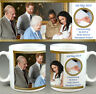 Royal Baby Sussex Archie Mug #1 - Prince Harry Meghan Queen Commemorative Cup