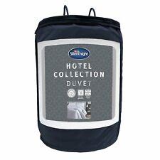 Silentnight Hotel Collection Duvet White 13.5 Tog Single