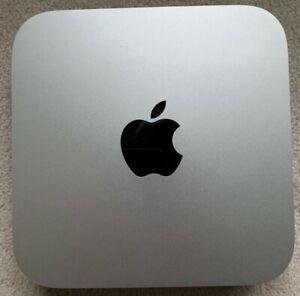 Apple Mac mini (late 2012), A1347, 2.5GHz Intel i5, *UPGRADED*, *ORIGINAL BOX*