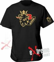 SCANIA SHIRT TRUCKER HGV GOLD EDITION 2018 LORRY DRIVER extreme