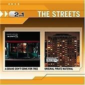 The Streets - Grand Don't Come For Free /Original Pirate Material A (2008)