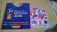 Panini FIFA World Cup Russia 2018 Russland 66 Sticker Album Fussball Alben Sport