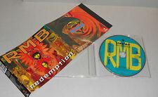 Single CD RMB - Redemption, Chakka Chakka, Fearless  3.Tracks 1994  23