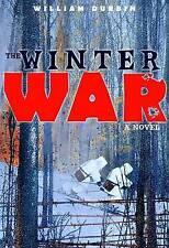 NEW The Winter War: A Novel by William Durbin
