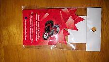 Set of 3 2016 Rio Olympic Paralympic Team Canada Petro Canada Pin Set