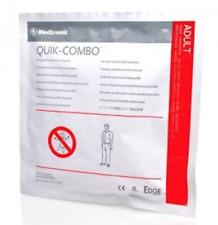 Physio Control Lifepak Adult Quick Combo Pads