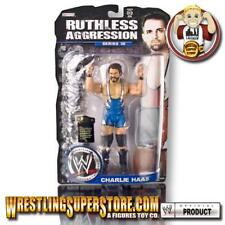 WWE Jakks Ruthless Aggression Series 36 Charlie Haas Action Figure