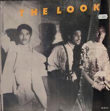 THE LOOK - get your way - bobcat - BC-87-111 - usa 1987