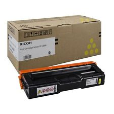 407546-SP-C250EY TONER ORIGINALE RICOH AFICIO SP C250SF
