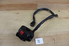 Aprilia RSV 1000 Mille RP 02-03 AP8127524 Lenkerschalter links 322-144