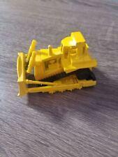 1979 : Hot Wheels - Caterpillar Bulldozer , Mattel , Malaysia