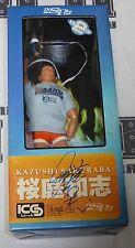 "Kazushi Sakuraba Signed 12"" Action Figure PSA/DNA COA Pride FC UFC UWF Version 2"