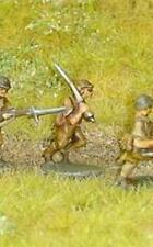 EWM JapInf01 1/76 Diecast WWII Two Japanese Infantry Officers in Different Poses