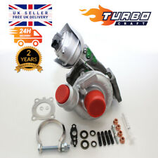 Turbo Turbocharger FORD GALAXY KUGA MONDEO S-MAX 2.0 tdci 120KW 163HP + GASKETS