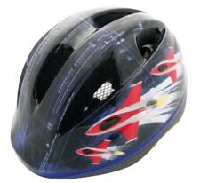 Helmet out-Mold For Child Size Xs 48-52cm Graphics Blue Razzo. 588400174 Ridew
